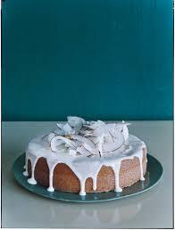 coconut rum cake recipe epicurious com