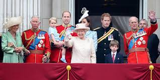 here s what the royal family actually does every day