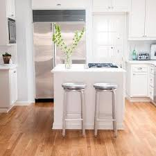brushed nickel counter stools design ideas