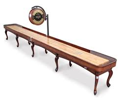 9 Foot Shuffleboard Table by Champion Madison Shuffleboard Table 22 Ft Shuffleboard Table