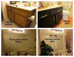 redone bathroom ideas bath redo bath redo redoing bathroom vanity ideas tsc