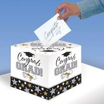 graduation card box graduation card boxes stumps