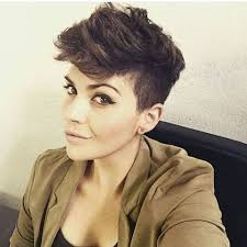how to do a pixie hairstyles pixie haircuts with bangs 50 terrific tapers