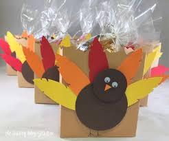 turkey treat bags the crafty stalker