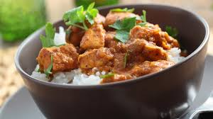easy chicken curry good food channel
