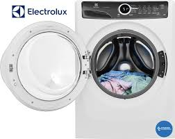 Cloths Dryers New Electrolux Luxcare Front Load Washers And Dryers Appliances