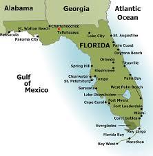 me a map me a florida map deboomfotografie