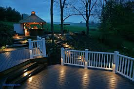 Backyard Solar Lighting Ideas Backyard Solar Lights Awesome Solar Light Ideas For Backyard