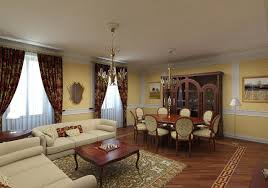 renaissance style interior design ideas