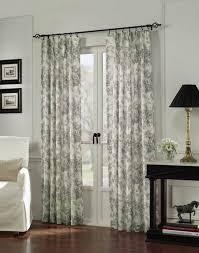 curtain ideas for sliding doors sliding door window treatments