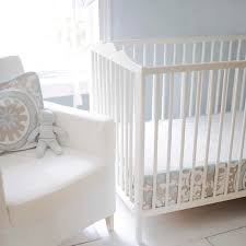 Muslin Crib Bedding Cotton Muslin Crib Sheet