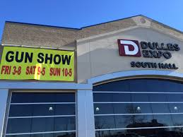 home and design show dulles expo virginia gun show attendees no fans of president obama or his