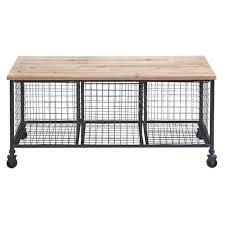 industrial storage bench impressive 66 best diy seating chairs benches couches images on