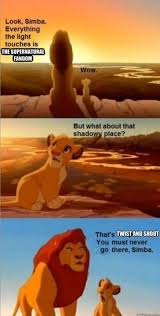 The Lion King Meme - the lion king know your meme