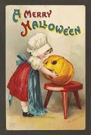 vintage halloween graphics lots of free printable halloween cards and halloween postcards for