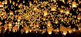 Festival Of Lights Thailand Photography Tips For The Yi Peng Sky Lantern Festival