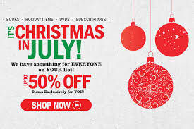 christmas in july it s time for our christmas in july sale
