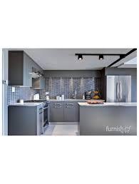 modern kitchen cabinets in nigeria buy the azuka modern kitchen cabinet in ash colour with