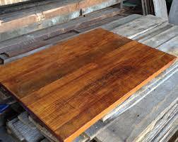 buy reclaimed wood table top reclaimed wood desk top table etsy onsingularity com