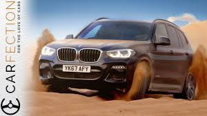 new bmw x3 enough to tackle morocco carfection youtube