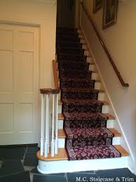 model staircase staircase replacement spiral treads best ideas
