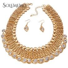 gold earrings for marriage popular gold set for marriage buy cheap gold set for marriage lots