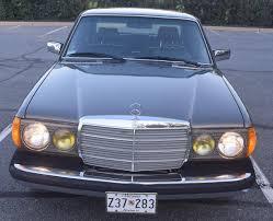 1981 mercedes benz 280e for sale 2018969 hemmings motor news
