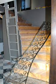 Cost Of New Banister Remodelaholic Curved Staircase Remodel With New Handrail