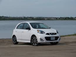 nissan canada in toronto nissan micra what on earth can a car under 10 000 be like