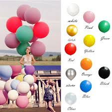 big plastic balloons popular plastic buy cheap plastic lots from china