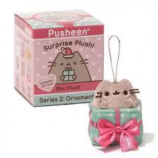 pusheen ornament series 2 kawaii panda cuter
