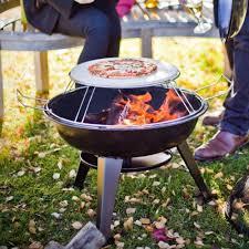 Firepit Pizza La Hacienda Pizza Firepit Garden