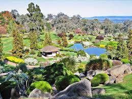 Wagga Wagga Botanical Gardens Wagga Wagga Australia
