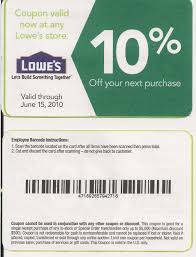 lowes resume sample make an easy move with the lowes coupon lowes coupon