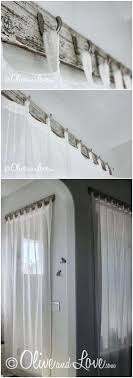 Ideas For Hanging Curtain Rod Design Curtain Ideas For Hanging Curtains Sliding Doors Creative Ideas