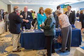 public invited to 4th annual business expo on april 20 by