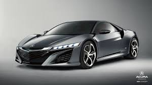 Acura Nsx Power 2017 Acura Nsx Review Specs And Price Http Www Autos Arena