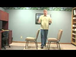 Bertolini Chairs The Skinny On Church Chair Row Spacing Youtube