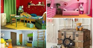 chambre enfant com 12 idées pour décorer une chambre d enfant loisirs décoration