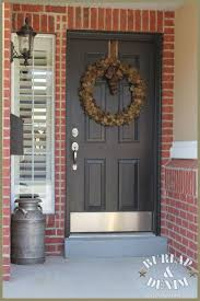best 25 gray front door colors ideas on pinterest front doors