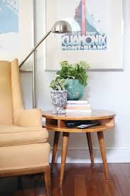 stylish diy side tables perfect for your home or garden
