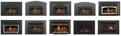 Fireplace Inserts Seattle by Archguard Optima 40 34 U0026 22 Gas Fireplace Inserts Washington