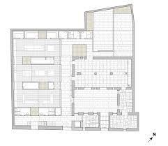 slaughterhouse floor plan plans for designer cooking schools architecture home design