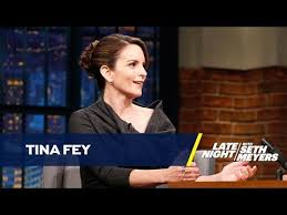 tina fey urges americans stay home from neo rallies eat a