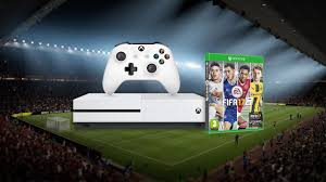 fifa 17 amazon black friday daily deals pre order the xbox one s fifa 17 bundle ign