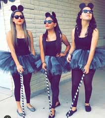 Greasers Halloween Costumes 25 Group Halloween Costumes Ideas Group