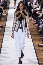lanvin fall 2017 rtw collection high fashion living