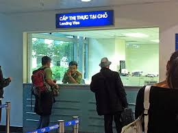 how can visa on arrival save your time