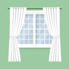 Window Box Curtains Curtain On Window Drapery Curtains On The Window Curtain Window