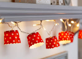 make your own christmas fairy lights crafts paper and fun